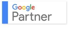 -Q2E Online-Agentur ist Google Partner.