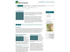 Registermappe-